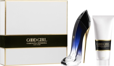 Carolina Herrera Good Girl Legere 80ml EDP + 100ml Body Lotion 2018