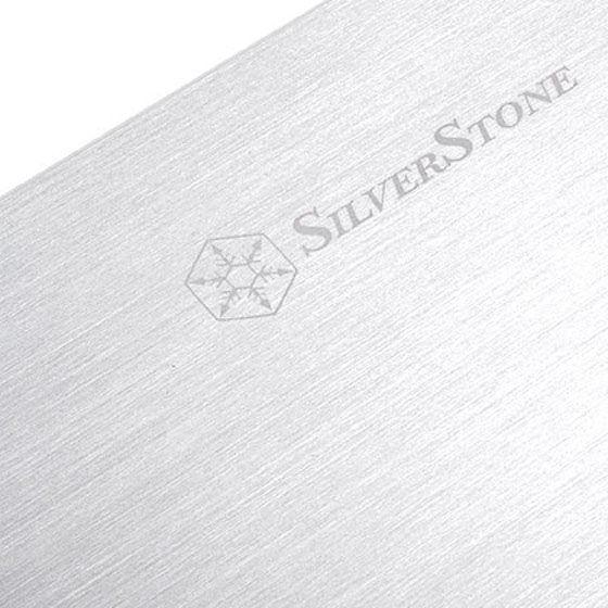 Võimendi kõrvaklappidele SilverStone Ensemble EB03