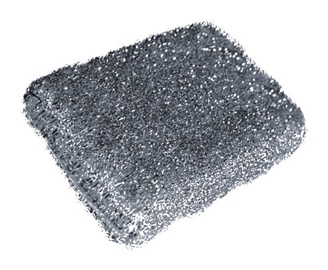 Šveistukas su metaliniu abrazyvu