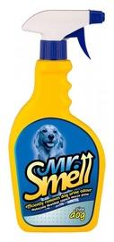 Priemonė šunų šlapimo kvapui neutralizuoti Mr. Smell, 500 ml