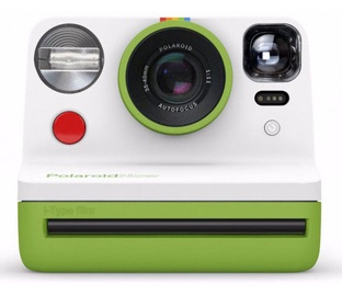 Polaroid Now Instant Camera Green