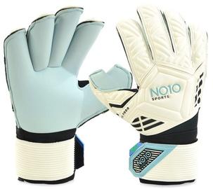 NO10 Goalkeeper Gloves PRO7000 Aqua Palm Size 7
