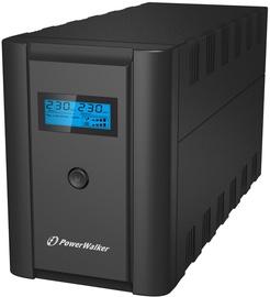 PowerWalker VI 1200 SHL IEC