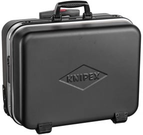 Knipex Big Twin-Move Tool Case w/o Tools 002141LE