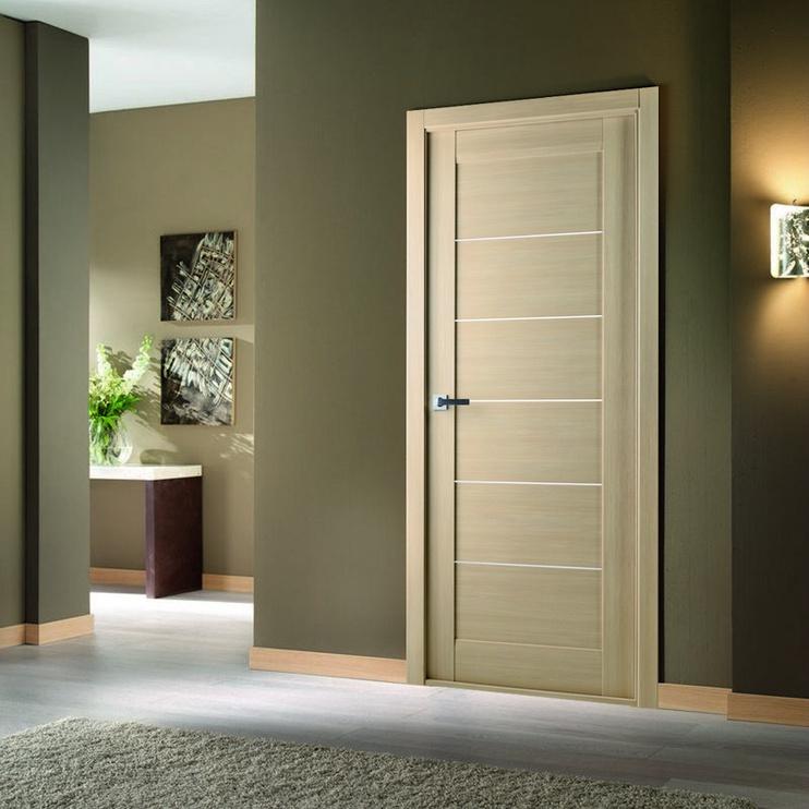 Полотно межкомнатной двери Belwooddoors Door Mirella 800x2000mm