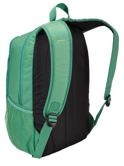 """Case Logic Jaunt Backpack 15.6"""" Green"""