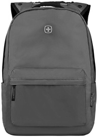 Wenger Photon Laptop Backpack 605033 Grey