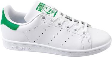Adidas Stan Smith JR Shoes M20605 White/Green 38