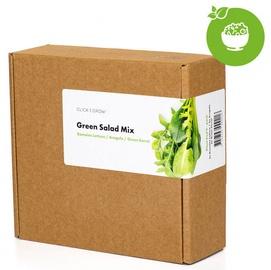 Семена для умных садов Click & Grow, салат, 9 шт.