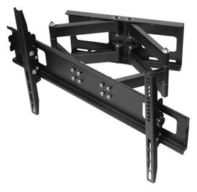 "Maclean Mount For TV 32 - 85"" Black"