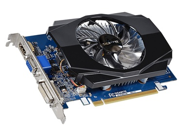Gigabyte GeForce GT730 2GB DDR3 PCIE GV-N730D3-2GI