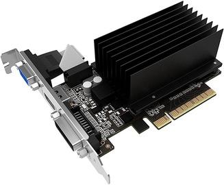 Gainward GeForce GT730 SilentFX 2GB DDR3 PCIE 426018336-3224