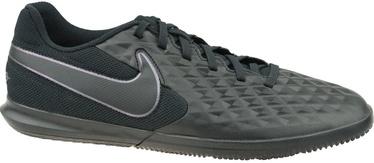 Nike Tiempo Legend 8 Club IC AT6110 010 Black 45.5