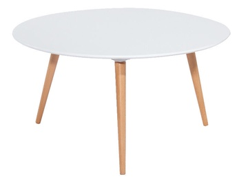 Signal Meble Nolan C Coffee Table White