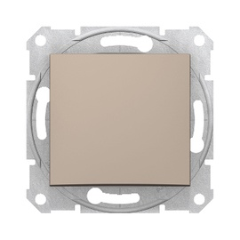 Krustslēdzis MEX10ax 250v titāns