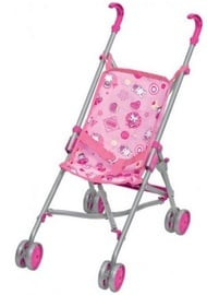 Dromader Agusia Stroller Pink ZD-2421