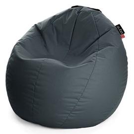 Sėdmaišis Qubo Comfort 80 Fit Graphite Pop, 120 l