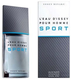 Tualetes ūdens Issey Miyake L´Eau D´Issey Sport 50ml EDT