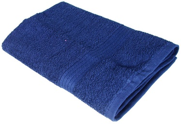 Verners Towel 70x140cm Dark Blue
