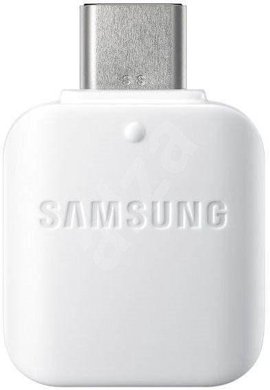 Samsung Type-C to USB OTG Adapter White OEM