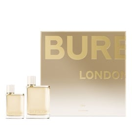 Набор для женщин Burberry Burberry Her 2pcs Set 130 ml EDT