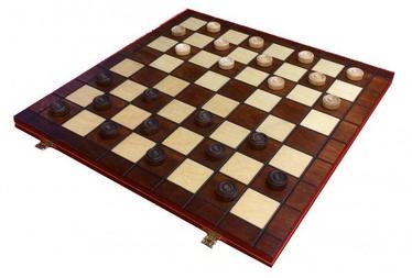 Sunrise Checkers 64
