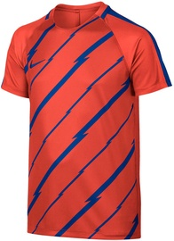 Nike NK Dry SS Squad GX1 JR 833008 852 Red XL