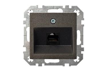 Kompiuterio lizdas Liregus Epsilon, juodos spalvos, be rėmelio
