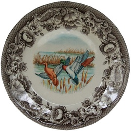 Claytan Haydon Grove Flying Duck Serving Plate 30.9cm