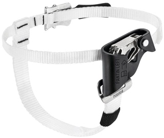 Petzl Pantin Left B02CLA Black