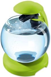 Akvariumas Tetra Cascade Globe, žalias, 6.8 l