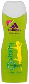 Adidas Vitality 400ml Shower Gel