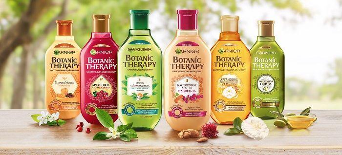 Garnier Botanic Therapy Honey & Propolis Repairing Balm-Conditioner 200ml