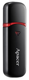 Apacer AH333 32GB Black