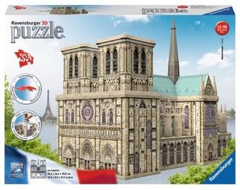 Ravensburger 3D Puzzle Notre Dame 12523