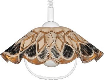 Griestu lampa Helam Senti WLA-02FB-037 E27, 60W