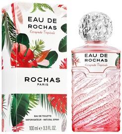 Parfüümid Rochas Escapade Tropicale 100ml EDT