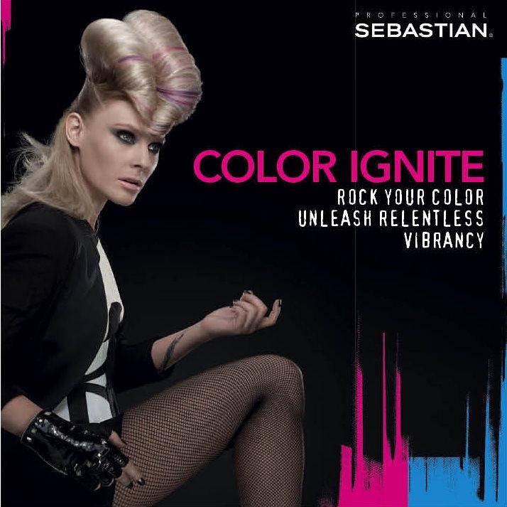 Sebastian Professional Color Ignite Mono Conditioner 200ml