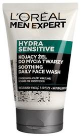 L´Oreal Paris Men Expert Hydra Sensitive Face Wash 100ml