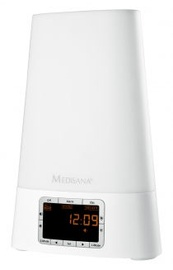 Medisana Light Alarm Clock WL460 45115