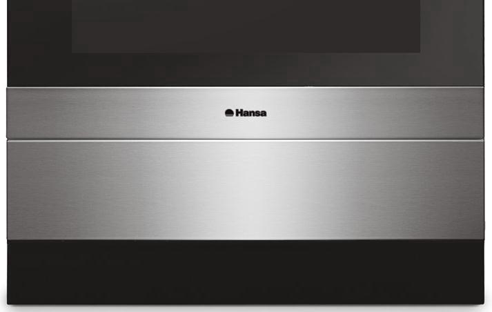 Elektripliit Hansa FCCX68235