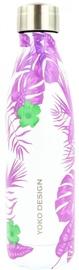 Yoko Design Isothermal Bottle 0.5l Tropical Violet