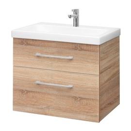 Spintelė voniai SA 63-2 Sonoma su praustuvu