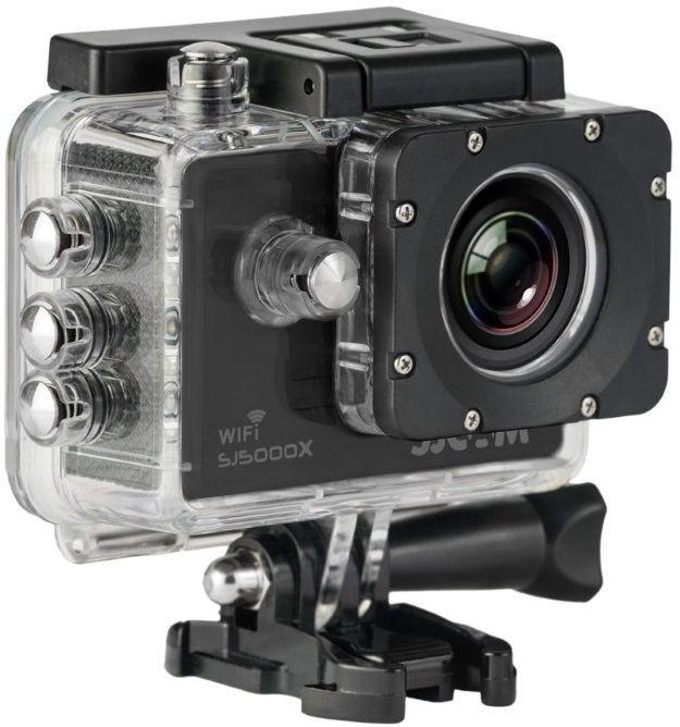 SJCam SJ5000x Elite Black