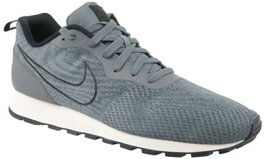 Nike Running Shoes MD Runner 2 916774-001 Grey 44.5
