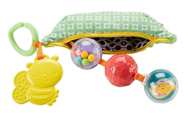 Fisher Price Sensory Sweet Peas DRD79