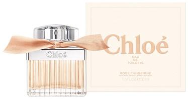 Туалетная вода Chloe Rose Tangerine 50ml EDT