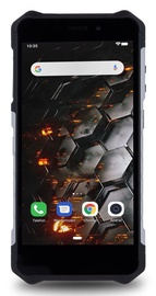 MyPhone Hammer Iron 3 Dual Black Silver
