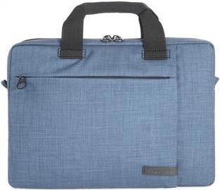 Tucano Svolta Slim Notebook Bag 15.6 Blue