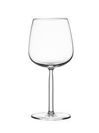 Veini klaas Iittala Senta, 0.38 l, 2 tk